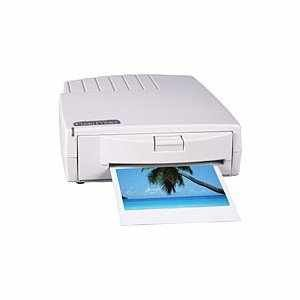 Polaroid 626875 Digital Photo Printer (Parallel Version)
