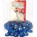 Panacea Products APN70019 Pan Gems for Aquarium, 12-Ounce, Lustre Ice Blue