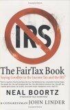 img - for The FairTax Book book / textbook / text book