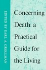 Concerning Death : A Practical Guide for the Living, , 0807027650