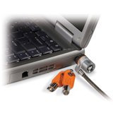 Kensington MicroSaver Keyed Notebook Lock - security cable lock (64068F) -