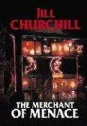 The Merchant of Menace (Jane Jeffry Mysteries, No. 10) PDF