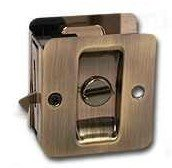 Latch Pocket Door Prvcy Ant Br Emergency Button Pocket Door Lock