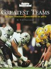Sports Illustrated Greatest Teams, Time-Life Books Editors, 1883013283