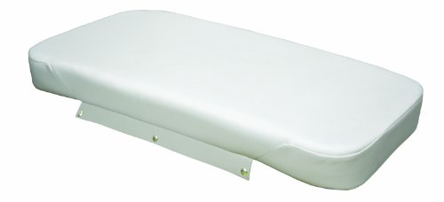 Wise Cooler Seat Cushion, 65-Quart, Cuddy White