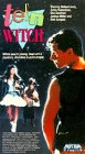 Teen Witch VHS Tape