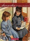 Samantha Learns a Lesson (American Girl: Samantha, 1904)
