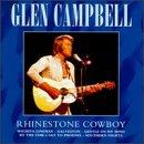Rhinestone Cowboy (Live) by Cleopatra