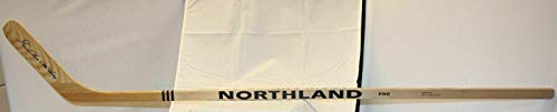Signed Gordie Howe Stick - Northland Pro Authenticated - PSA/DNA Certified - Autographed NHL Sticks