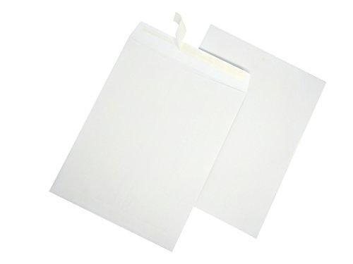AmazonBasics Catalog Envelopes, Peel & Seal, 10 x 13 Inch, White, 250-Pack Photo #2