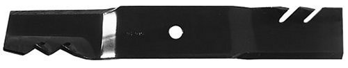 Oregon Fusion 3-N-1 Mulcher Blade For 36-Inch Or 52-Inch John Deere Lawn Mowers 496-726 ()