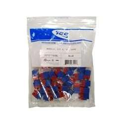 - ICC Module- Cat 6- Hd- 25pk- Blue