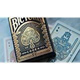 MTS Bicycle Codex Playing Cards by Elite Playing Cards (Elite Cards Playing)