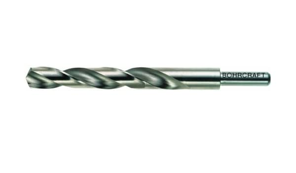 Bohrcraft 11100102300/ 13/ mm Split Point Type N Shank HSS Twist Drill DIN 338 23/ mm