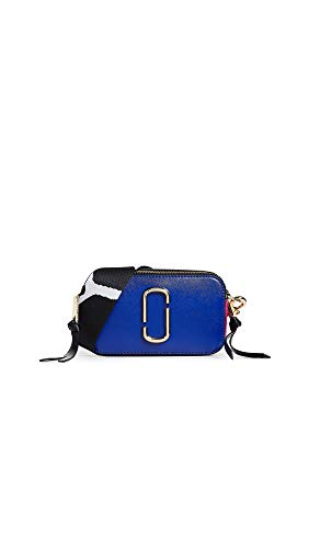 Marc Jacobs Blue Handbag - 8