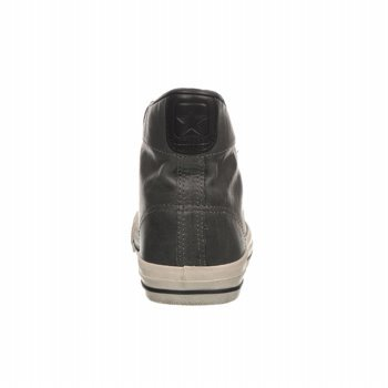 Converse JV Star Player Mid Leather Charcoal / 132831C Farbe: Charcoal