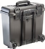 Waterproof Case (Dry Box) | Pelican Storm iM2435 Case (Black) by Pelican