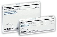 Acticoat Absorbent Antimicrobial Dressing, 4