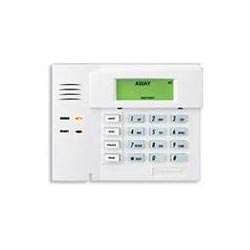 Security Honeywell Keypad (Ademco Honeywell Keypad 6150RF)