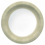Sage Collection Mediumweight Paper Plates, 5-7/8