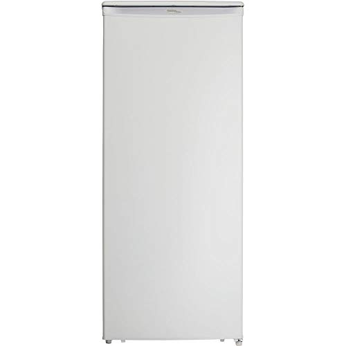 Danby DUFM101A2WDD Upright Freezer
