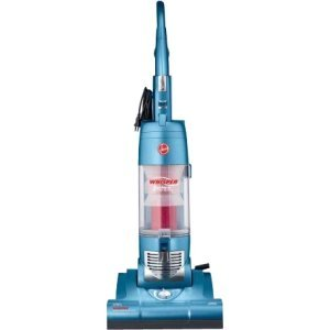 Hoover Whisper Cyclonic Upright Vacuum by Hoover