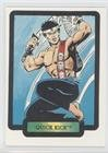 Quick Kick (Trading Card) 1987 Comic Images G.I. Joe Files - [Base] #15 (Joe Quick Kick Gi)