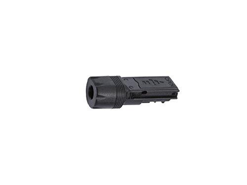 ASG 18104 Laser pour Sniper Mixte Adulte, Noir