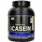 Optimum Nutrition 100% Casein Protein Gold Standard 4 lbs Creamy Vanilla [並行輸入品] B014RAP3NM