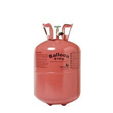 Air Swimmer - Helium Tank -