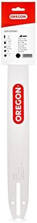 Oregon 160SDEA041 Single Rivet Guide Bar, 16&
