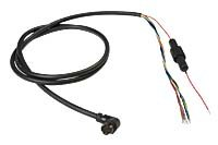 Garmin GPSMAP-695/696 Bare Wires Power Cable (010-11206-15)