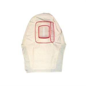 Canvas Light-weight Sandblasting Safety Hood