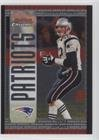 Tom Brady (Football Card) 2005 Bowman Chrome - [Base] #8 ()