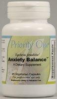 Solde anxiété priorité numéro un - 45 capsules végétariennes