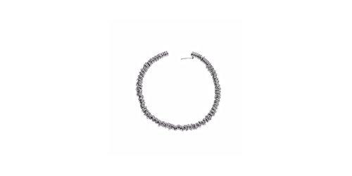 Zoppini Free Rings - Stainless Steel Bracelet ()