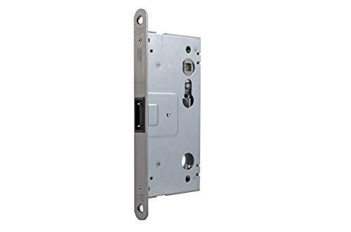 Tesa Assa Abloy CF60RSR9ICE Cerraduras Cortafuego CF60, Puertas de Entrada Acero Inoxidable: Amazon.es: Bricolaje y herramientas