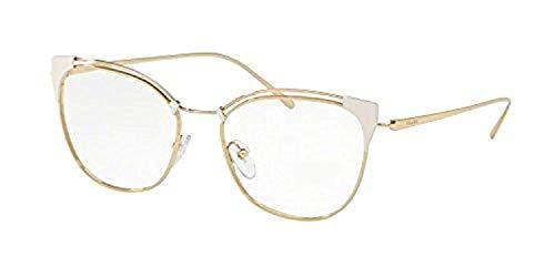 Prada Women's PR 62UV Eyeglasses 51mm