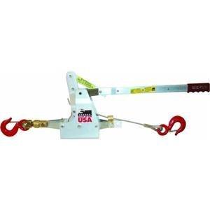 Maasdam Powr Pull Hooks (Maasdam Pow'R Pull 6000S 3-Ton Cable Puller)