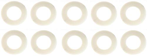 - Fel-Pro 70822 Oil Pan Drain Plug Gasket (10)