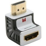 Monster Advanced for HDmi 1080P 90 Adapter (Discontinued by Manufacturer)