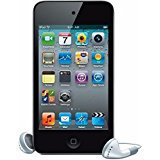 GoodNew For Apple iPod touch 8GB (4th Generation) With Box Packaging (Black)