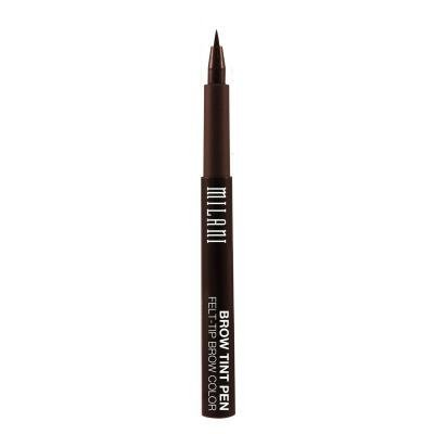 Milani Brow Tint Pen - Dark Brown (Pack of 3) by Milani