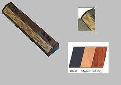 Fluorescent Deluxe Strip Light, 48'' Oak by All Glass Aquariums