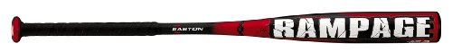 Easton LX67 Youth Rampage -12.5 Baseball Bat (32-Inch/19.5-Ounce) Review