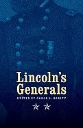 Download Lincoln's Generals (10) by Sears, Stephen W - PhD, Prof Mark E Neely Jr - Fellman, Mi [Paperback (2010)] pdf epub