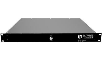 DFCS-32 Rack Mounted Splitter, 32 Way by Blonder Tongue