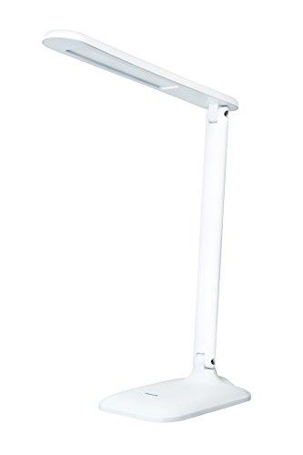 Philips 61013 Breeze 5-Watt LED Desk light (White)