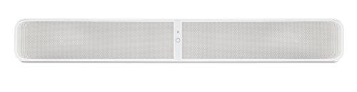 Bluesound Pulse SOUNDBAR Inalámbrico y alámbrico 120W Blanco Altavoz para - Barra de Sonido (120 W, Dolby Digital, 0.03%,...