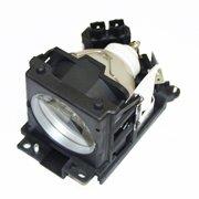 Hitachi CPX445LAMP LAMP ASSY DT00691